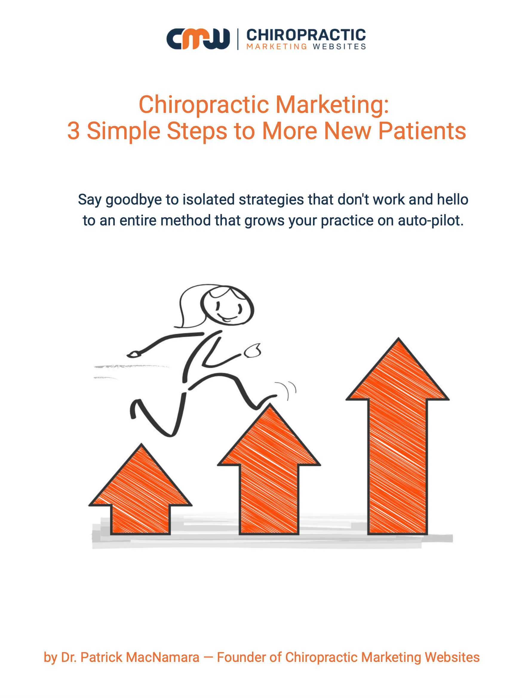 The Definitive Guide to Chiropractic Marketing